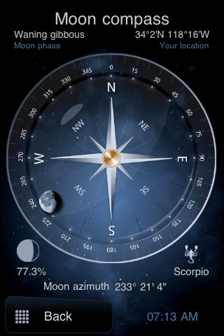 Moon Phase Iphone Please Check Out Our New Moon Phase Iphone App