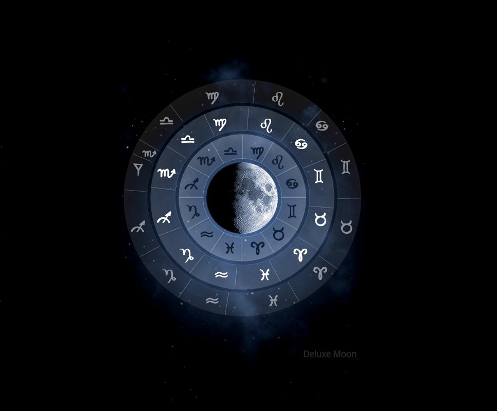 Lifeware Solutions - Deluxe Moon
